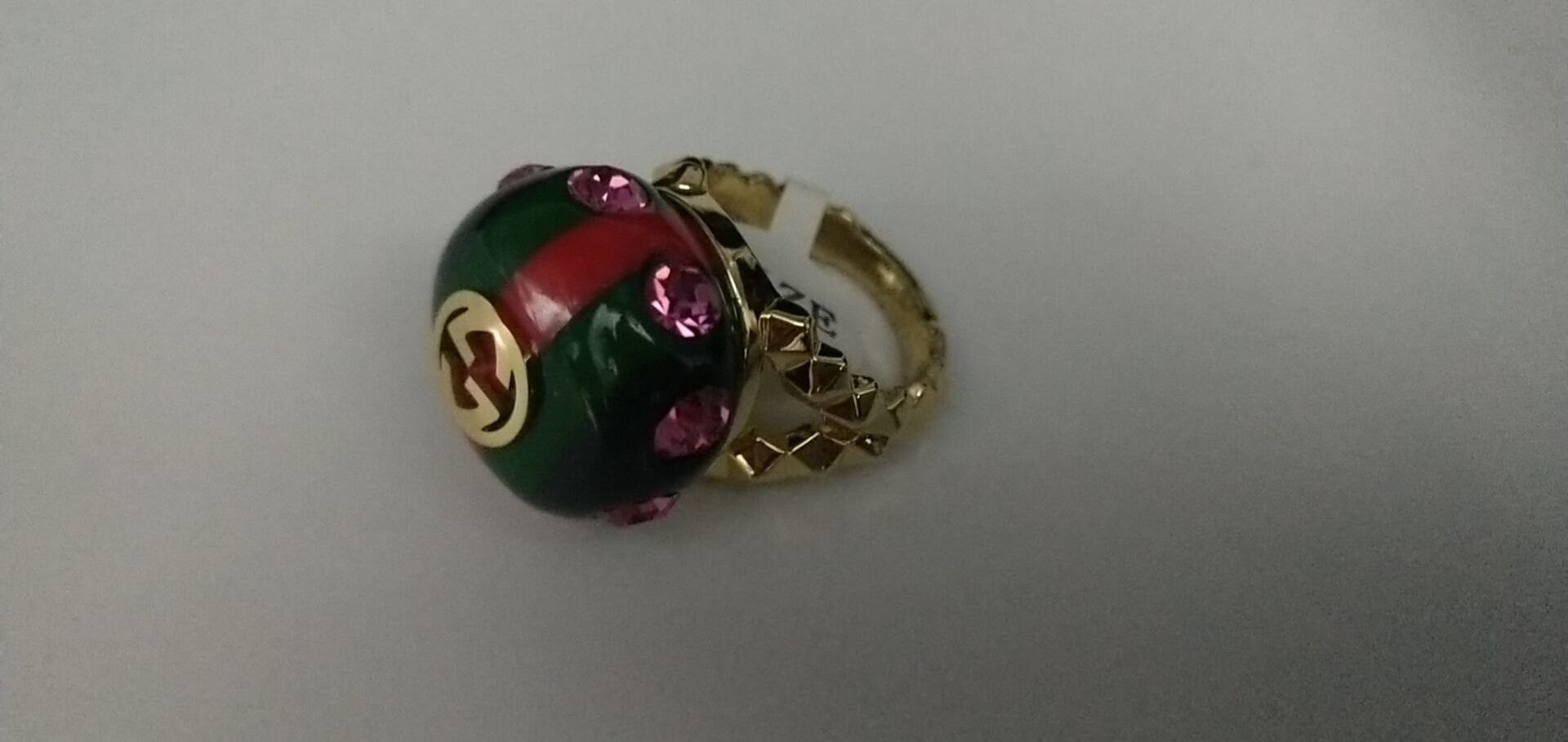Gucci Ring CE4862