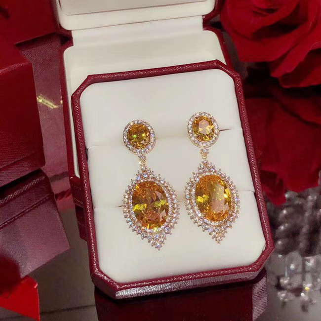 Cartier Earrings CE4925
