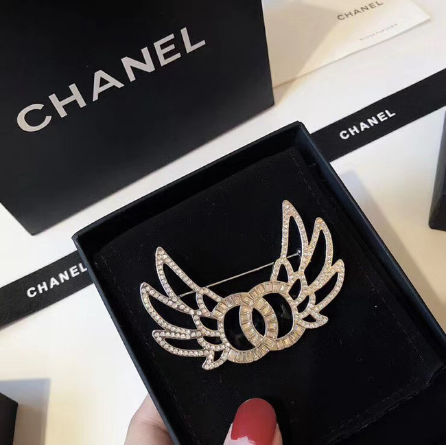 Chanel Brooch CE4879