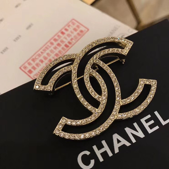 Chanel Brooch CE4884