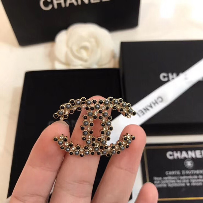 Chanel Brooch CE4885