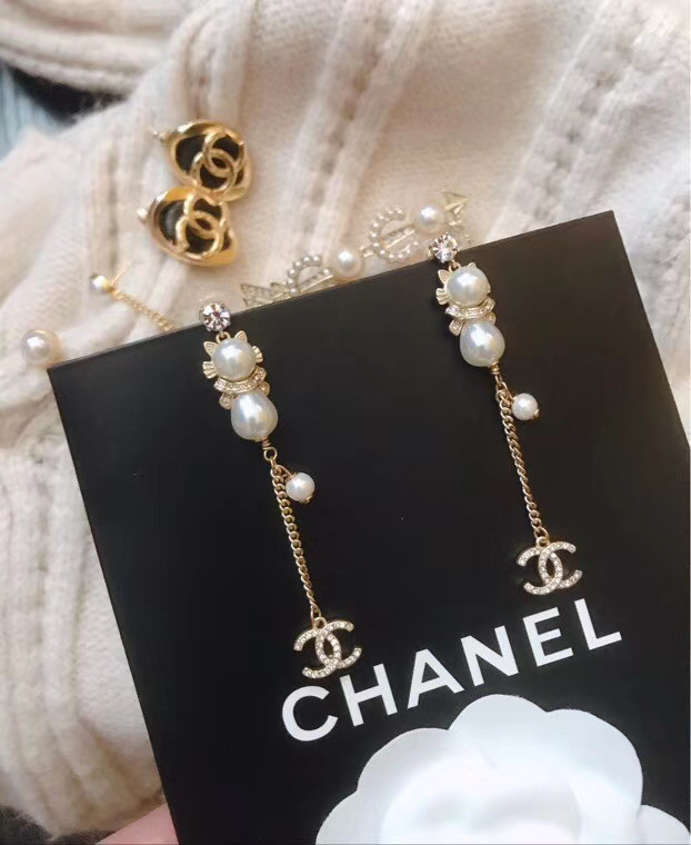 Chanel Earrings CE4880