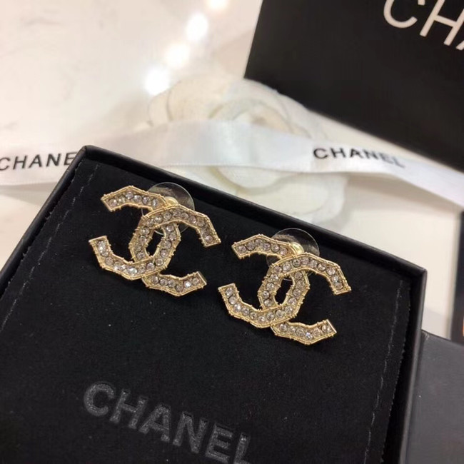 Chanel Earrings CE4884