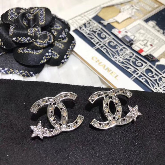 Chanel Earrings CE4887