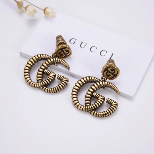 Gucci Earrings CE49137