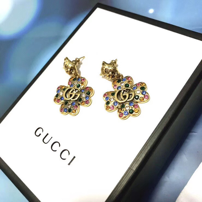 Gucci Earrings CE4924
