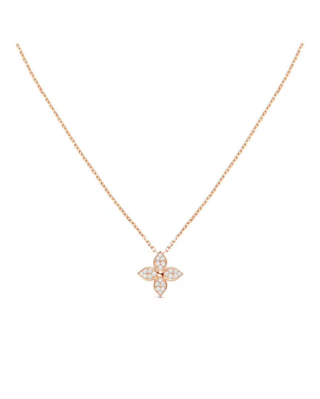 Louis Vuitton Necklace CE4919