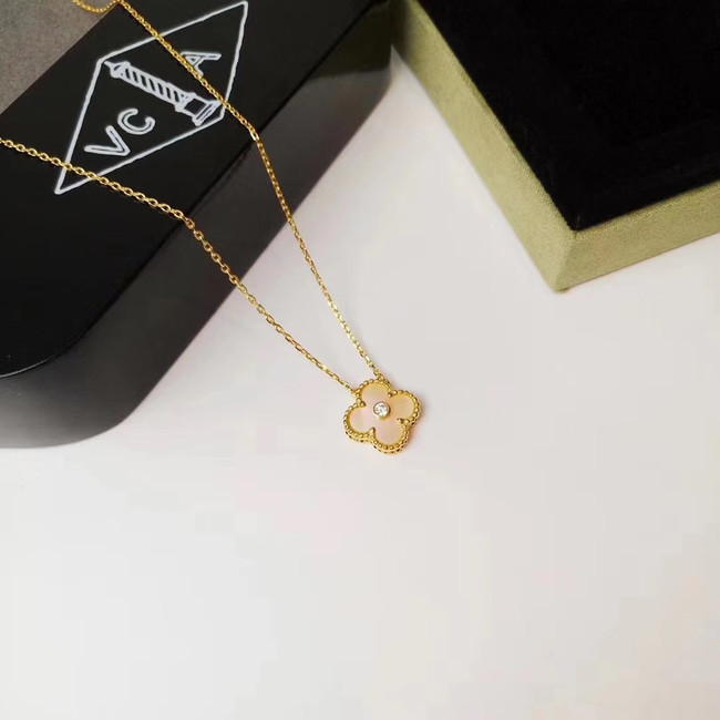 Van Cleef & Arpels Necklace CE4919