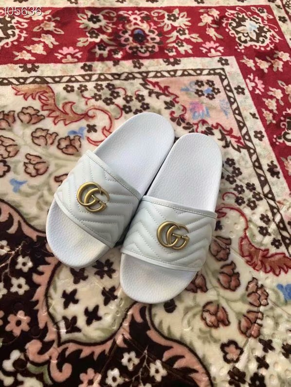 Gucci Shoes GG1591LRF-1