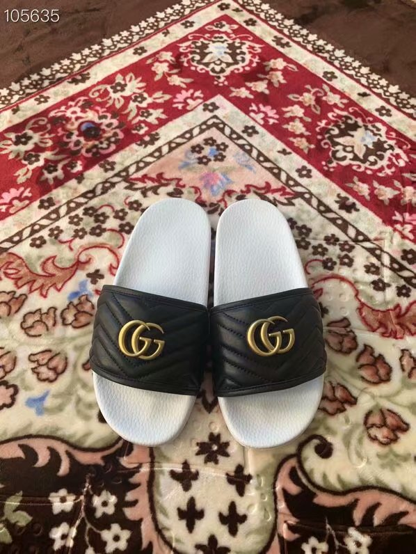 Gucci Shoes GG1591LRF-2