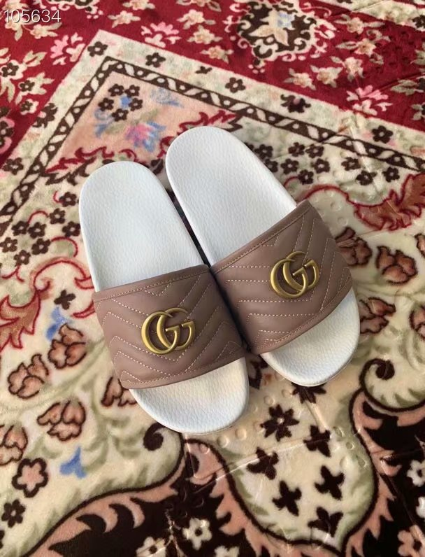 Gucci Shoes GG1591LRF-3