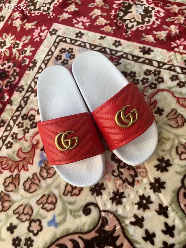 Gucci Shoes GG1591LRF-4