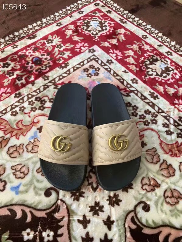 Gucci Shoes GG1591LRF-5