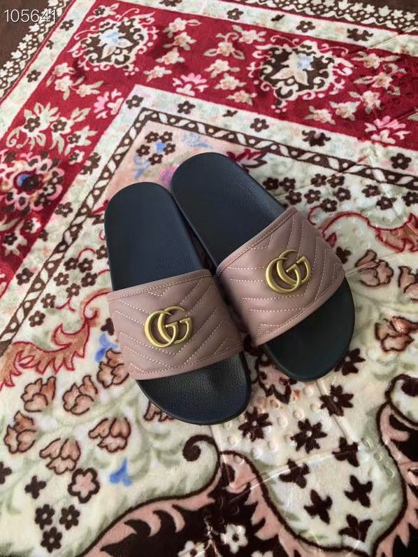 Gucci Shoes GG1591LRF-7