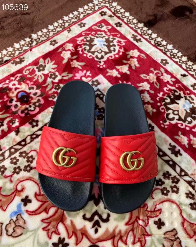 Gucci Shoes GG1591LRF-8