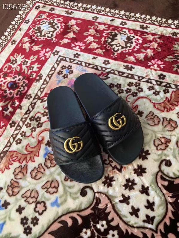 Gucci Shoes GG1591LRF-9