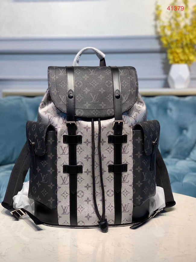 Louis vuitton Monogram Canvas Original Backpack M41379