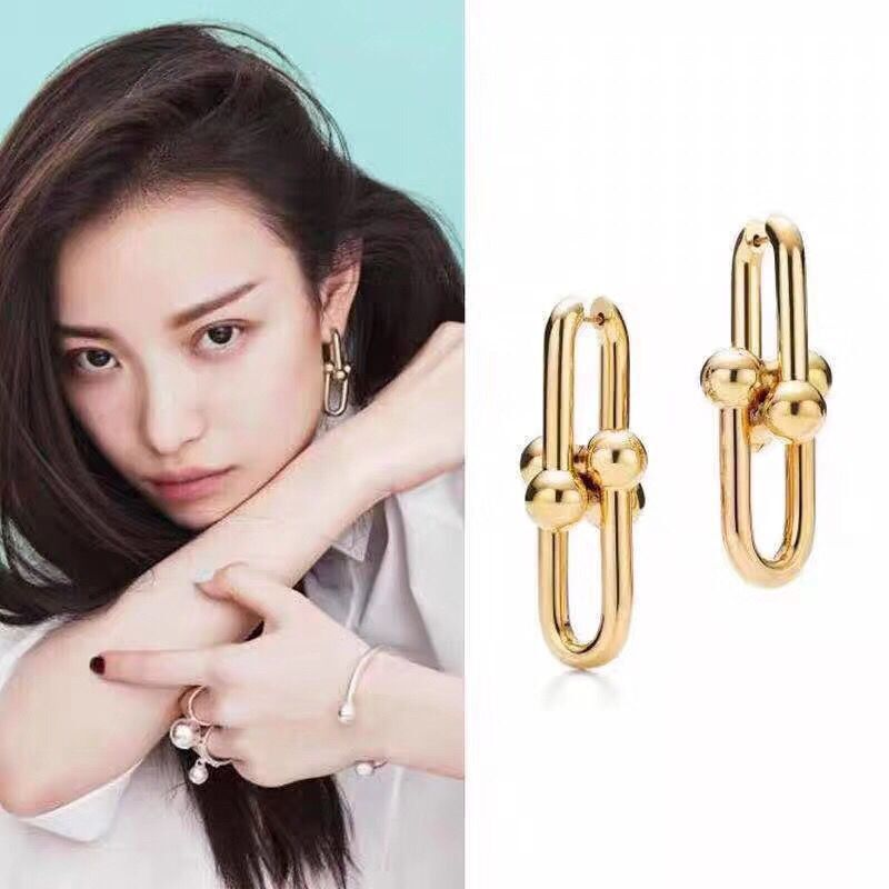 TIFFANY Earrings TE4916