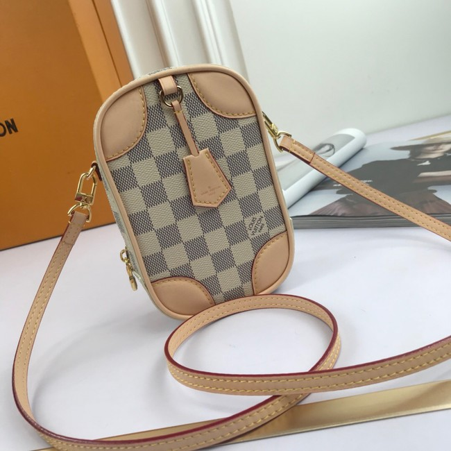 Louis Vuitton Damier Azur Canvas N60360