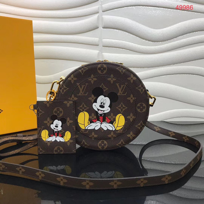 Louis vuitton Monogram Canvas Original M49986