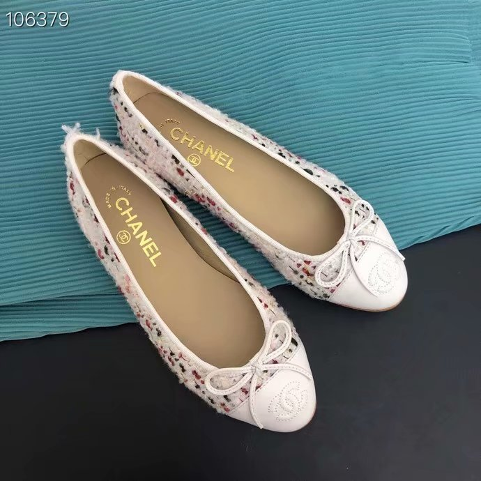 Chanel Casual Shoes CH2604H-11