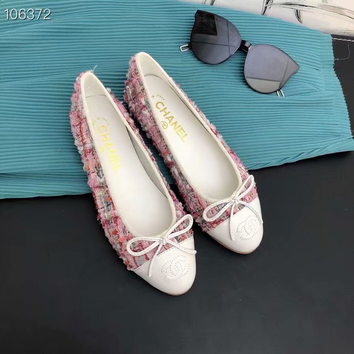 Chanel Casual Shoes CH2604H-16