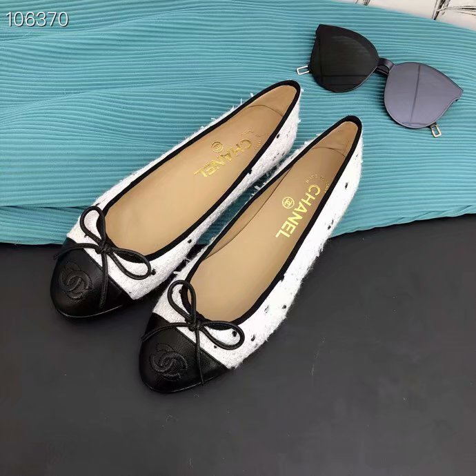 Chanel Casual Shoes CH2604H-18