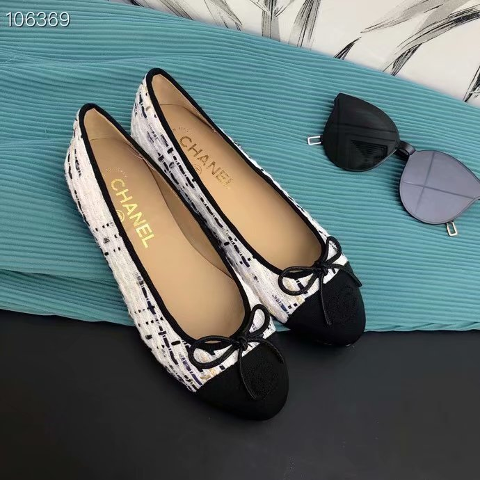 Chanel Casual Shoes CH2604H-20