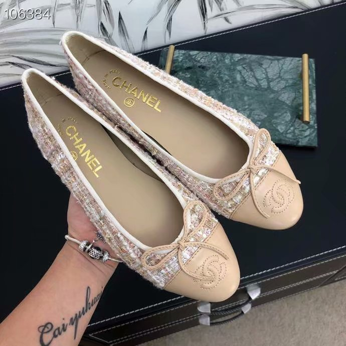 Chanel Casual Shoes CH2604H-8