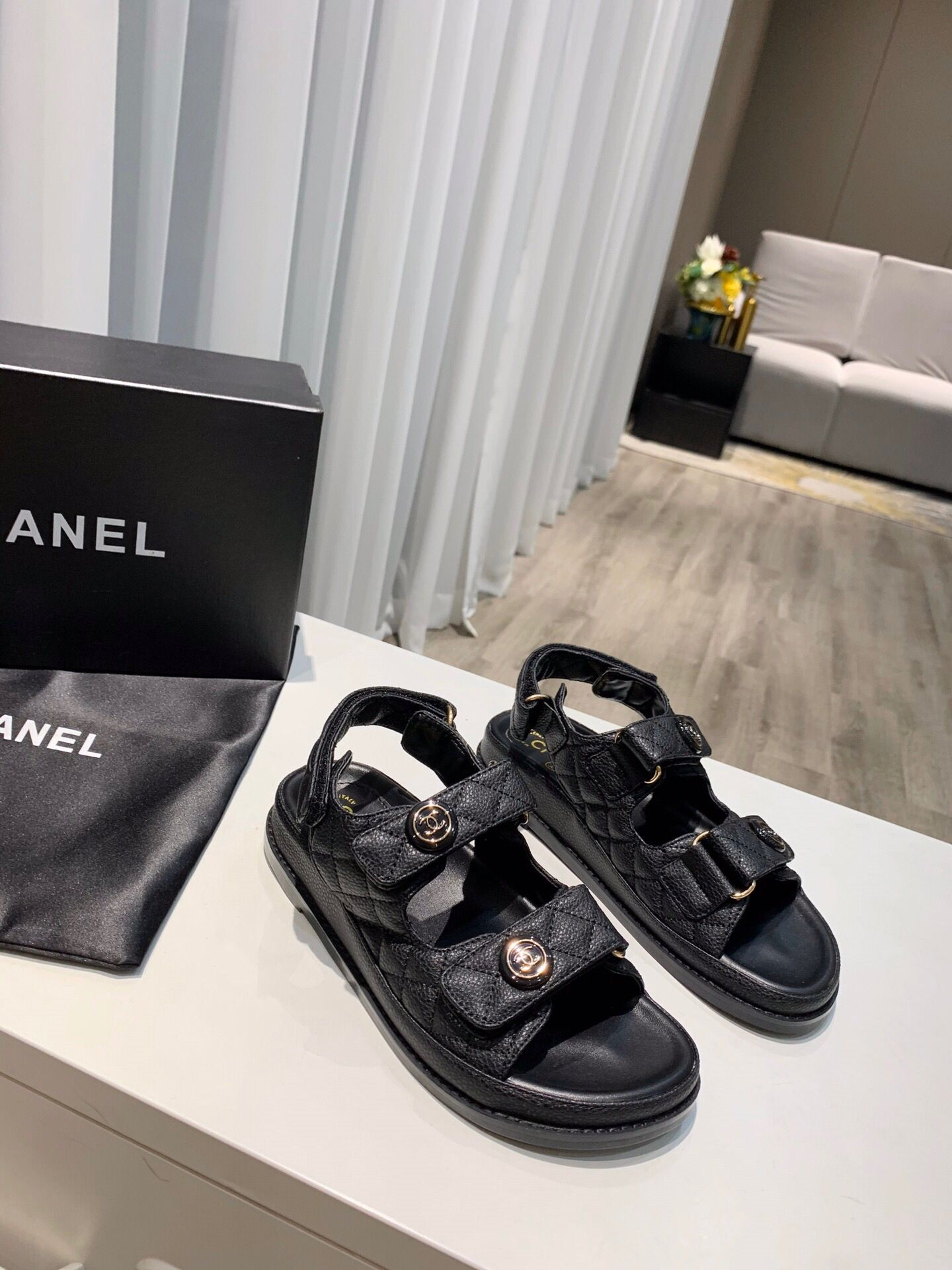 Chanel Sandals 2605