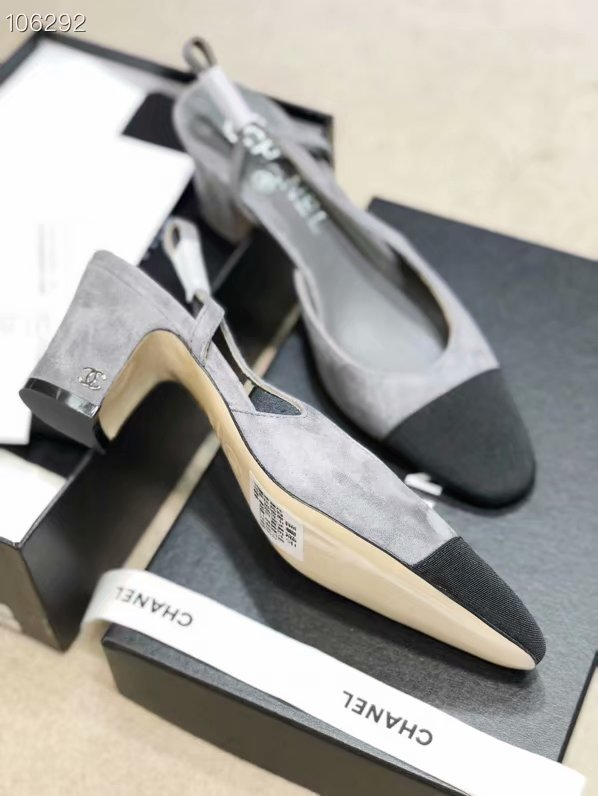 Chanel Shoes CH2606H-1