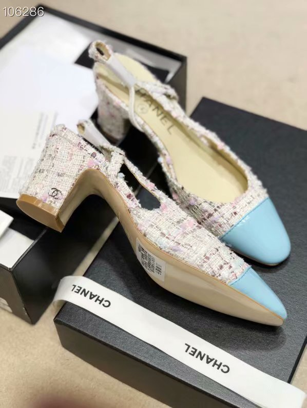 Chanel Shoes CH2606H-7