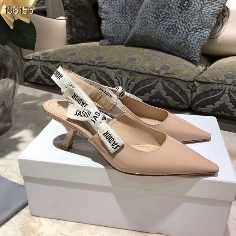 Dior Shoes Dior671DJC-1 6CM height