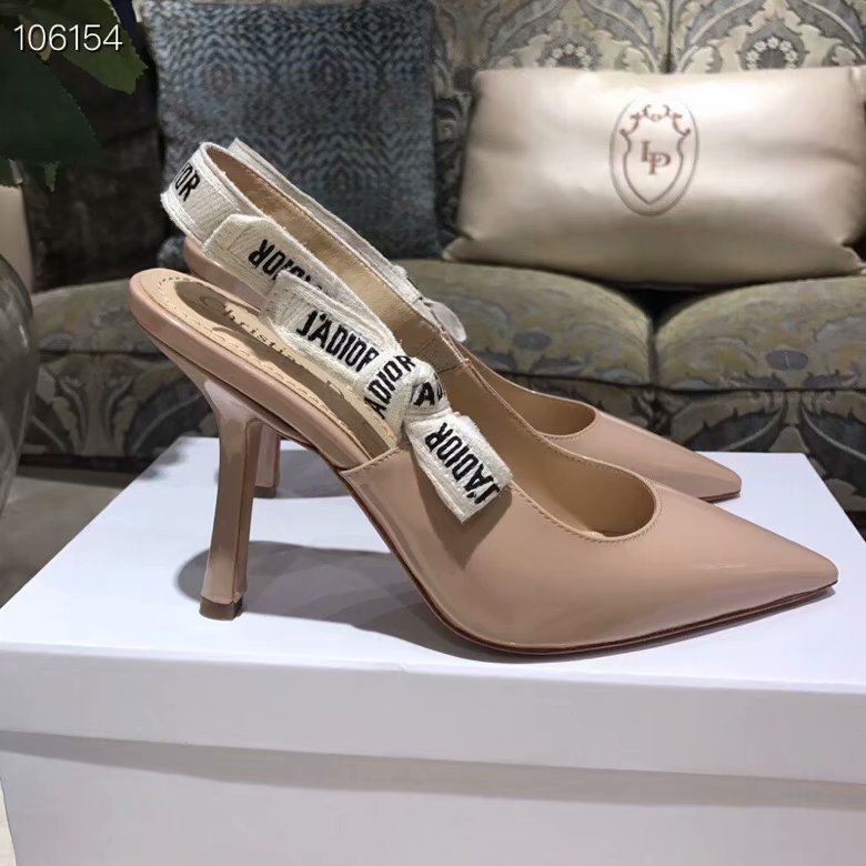 Dior Shoes Dior671DJC-1 9.5CM height