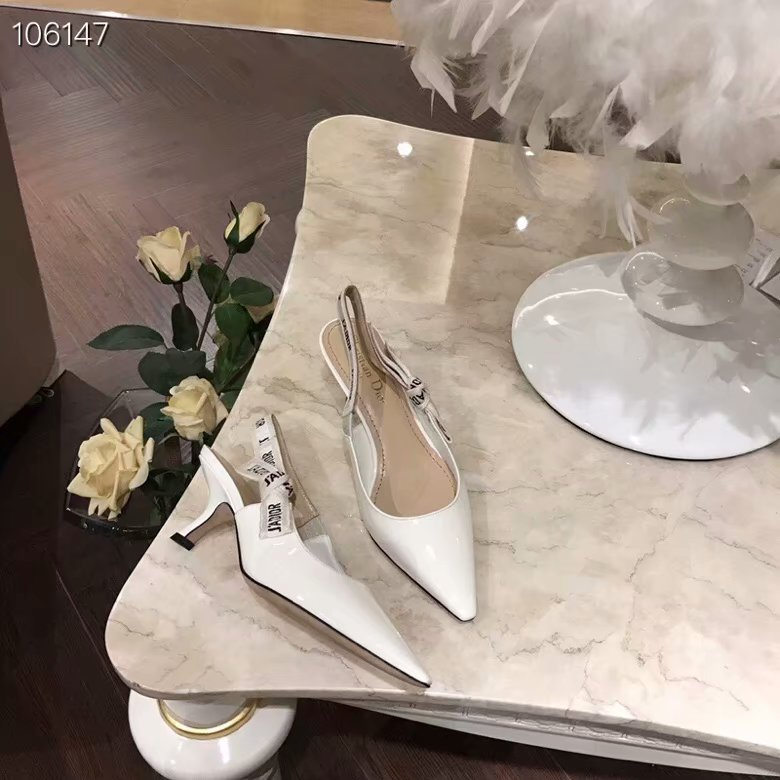 Dior Shoes Dior671DJC-2 6CM height