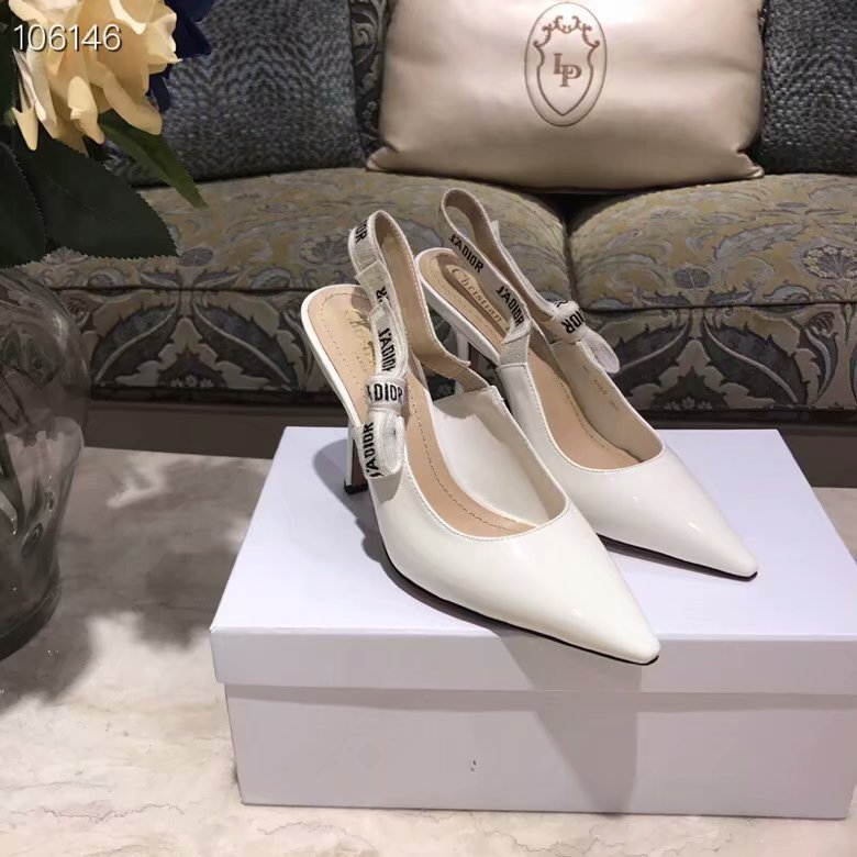 Dior Shoes Dior671DJC-2 9.5CM height
