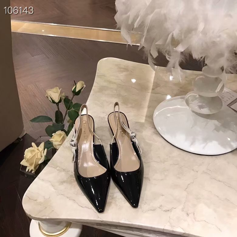 Dior Shoes Dior671DJC-3 6CM height