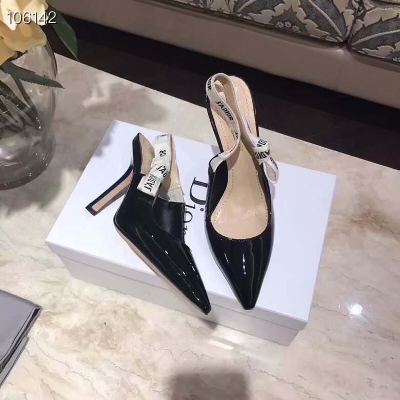 Dior Shoes Dior671DJC-3 9.5CM height