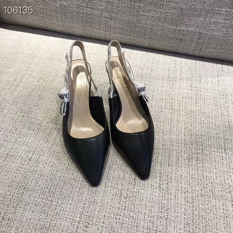 Dior Shoes Dior671DJC-5 6CM height
