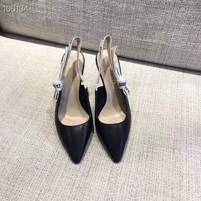 Dior Shoes Dior671DJC-5 9.5CM height