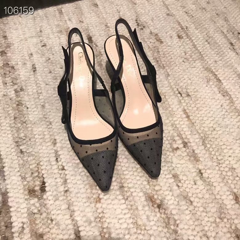 Dior Shoes Dior675DJC-1 6CM height