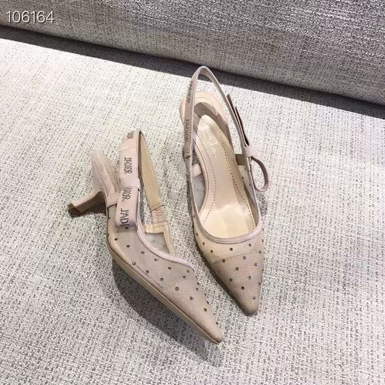Dior Shoes Dior675DJC-3 6CM height