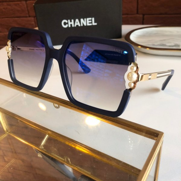 Chanel Sunglasses Top Quality CC6658_2754