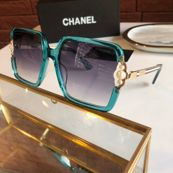 Chanel Sunglasses Top Quality CC6658_2755