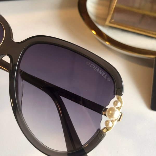 Chanel Sunglasses Top Quality CC6658_2765
