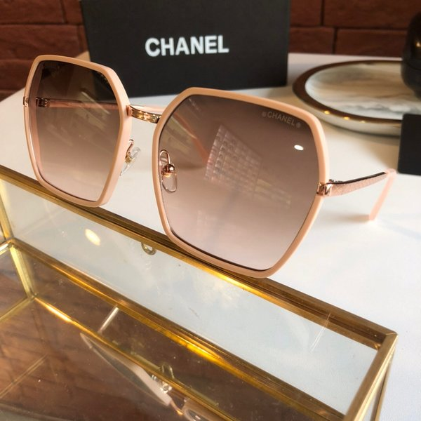 Chanel Sunglasses Top Quality CC6658_2770
