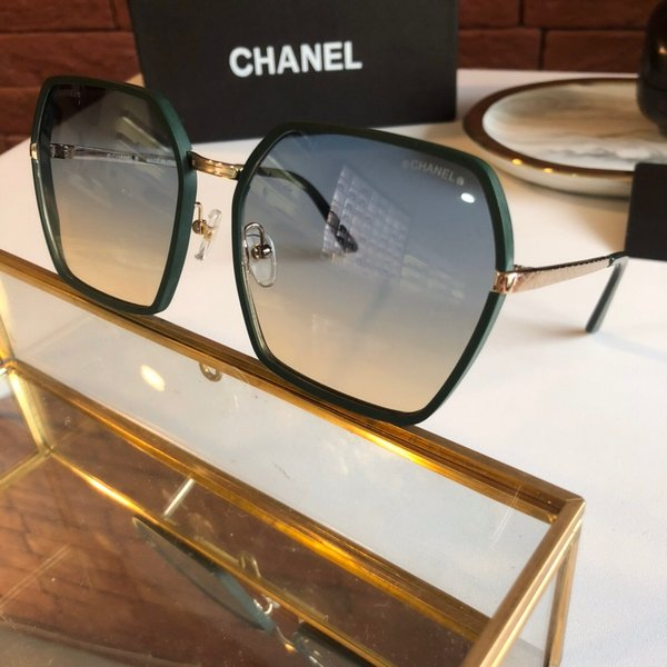 Chanel Sunglasses Top Quality CC6658_2772