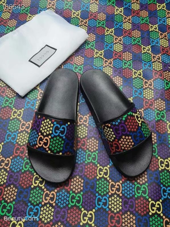 Gucci Shoes GG1608-1