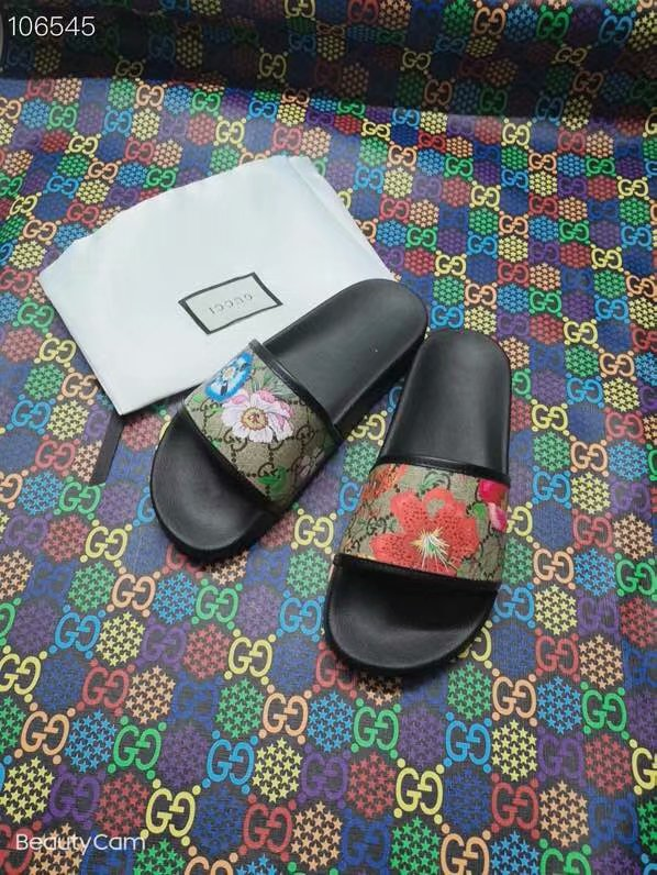 Gucci Shoes GG1608-3