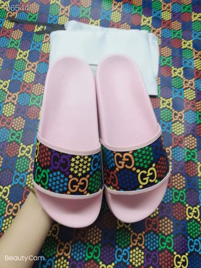 Gucci Shoes GG1608-4